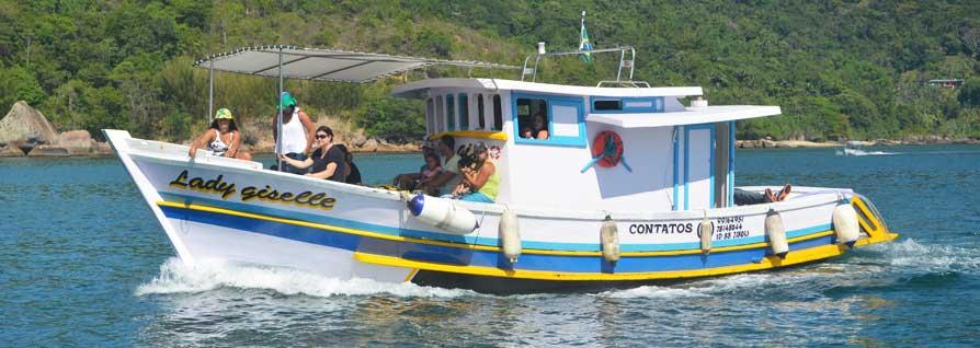 aktiviteter-båt
